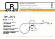 ROE 71676 - Jost-Werke GmbH