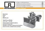 3. Maintenance ROi50 - Jost-Werke GmbH
