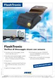 FlashTronic - Jost-Werke GmbH