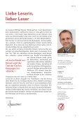 Arme Kinder in der Schweiz - Caritas Thurgau - Seite 3