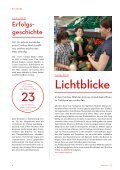 Arme Kinder in der Schweiz - Caritas Thurgau - Seite 4