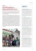 Arme Kinder in der Schweiz - Caritas Thurgau - Seite 5