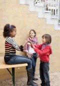 Arme Kinder in der Schweiz - Caritas Thurgau - Seite 6