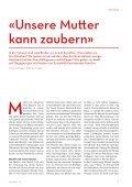 Arme Kinder in der Schweiz - Caritas Thurgau - Seite 7