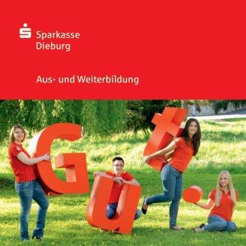 Jetzt informieren - Sparkasse Dieburg