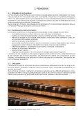 PLAN CADRE D'ÉTUDES MUSICALES DE LA FEGM - Page 3