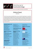 Isolated lymphoid follicles in colon - World Journal of Gastroenterology - Page 2