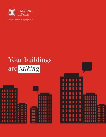 Download IntelliCommand brochure - Jones Lang LaSalle