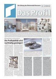 Die Profitabilität wird nachhaltig gesteigert - Kolbenschmidt Pierburg ...