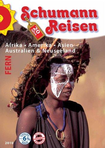 20 - Schumann Reisen