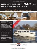 BOATING & LIFESTYLE MAGAZINE FROM LINSSEN YACHTS - Seite 2