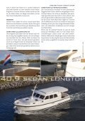 BOATING & LIFESTYLE MAGAZINE FROM LINSSEN YACHTS - Seite 7