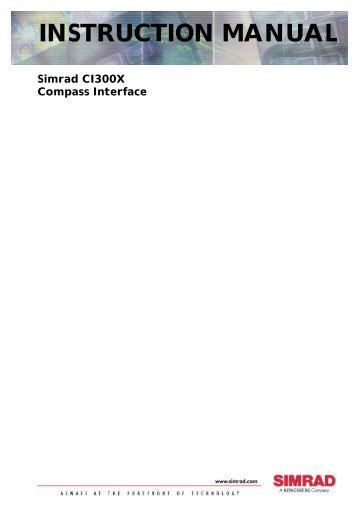 cc 700 chain counter user guide nuova marea ltd rh yumpu com fiat marea user manual pdf Owner's Manual