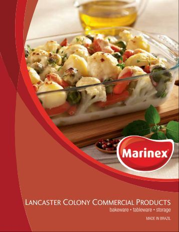 Download Marinex Catalog PDF - lccpinc