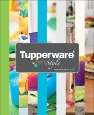 Nueva - Tupperware Brands