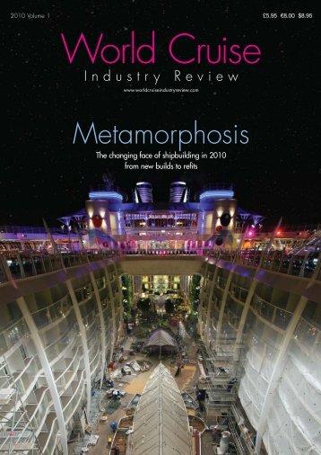 Metamorphosis - Cruise Ship Portal