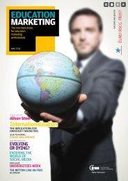View Education Marketing, May 2011 - Havas People