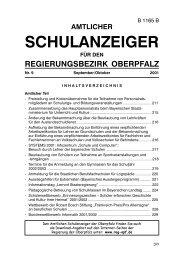 Werner - Regierung der Oberpfalz - Bayern
