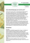 ARGE Marchfeldspargel Presseinformation - Seite 5