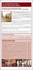 Römerland Carnuntum – Marchfeld - Wachau - Seite 3