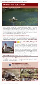 Römerland Carnuntum – Marchfeld - Wachau - Seite 6