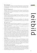 Jahresbericht 2010 als PDF downloaden - Verein Bahnfrei - Seite 5