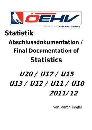 2011/12: Abschlussdokumentation der österreichischen Ligen (PDF)