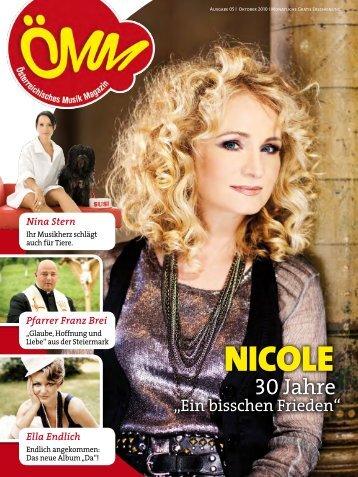 NICOLE - Rudolf