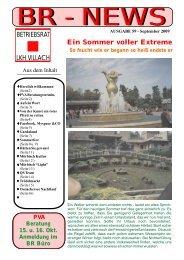 Ausgabe 59.CDR - Betriebsrat LKH Villach