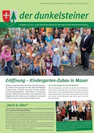 (5,02 MB) - .PDF - Marktgemeinde Dunkelsteinerwald