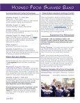 SUMMER NEWSLETTER - tcu band - Texas Christian University - Page 5