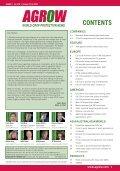 Monsanto ahead despite glyphosate slump pages 2-3 ... - Agrow - Page 3