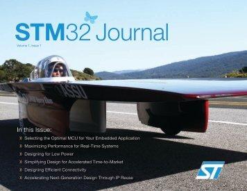 STM32 - KEMT FEI TUKE