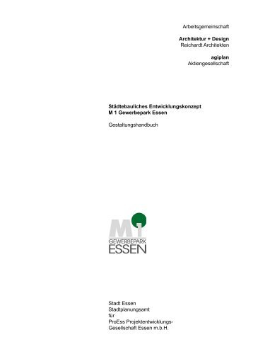 Arbeitsgemeinschaft Architektur + Design Reichardt Architekten ...