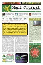 österreich - Hanfjournal