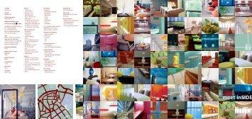 Architekt Jan Störmer Designer Matteo Thun ... - Seaside Hotels