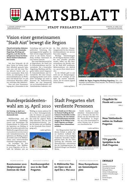 Familienbundzentrum Lichtblick - Stadt Pregarten - Region
