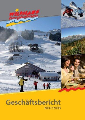 2007 - 2008 Gesch