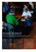 Stahl klingt - Schau Verlag Hamburg - Page 4