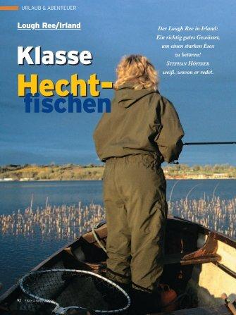 Klasse Klasse - Kingfisher Angelreisen