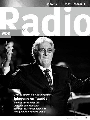 programmtipps - WDR.de