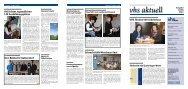 Ausgabe I/2008 - Download - VHS Landkreis Hof