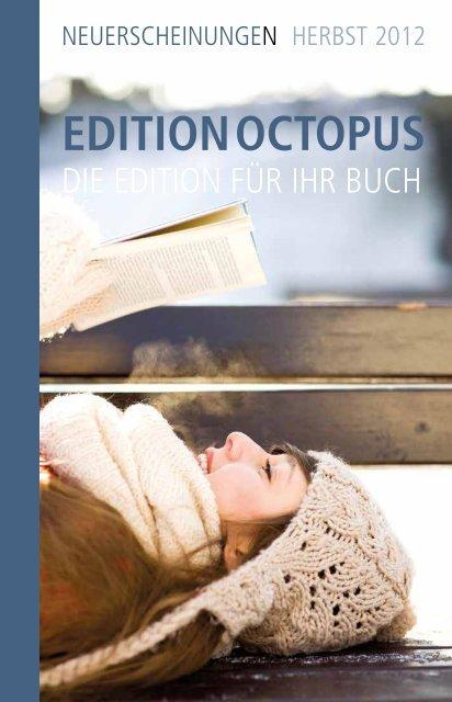 EDITION OCTOPUS - Ruckzuckbuch