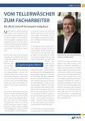 Imagebroschüre FAIR Personal + Qualifizierung - Page 7