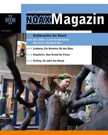 +++ download - Bildgießerei Hermann Noack Berlin