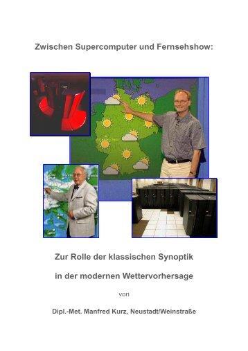 Zwischen Supercomputer und Fernsehshow: Zur Rolle ... - IMK-TRO
