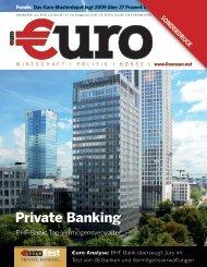 Private Banking - BHF-BANK (Schweiz)