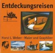 Horst L. Weber' Maler und Graphiker - Samtgemeinde Hankensbüttel