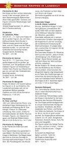 8. Landshuter Krippenweg - Tritonus-Brass - Page 5