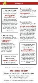 8. Landshuter Krippenweg - Tritonus-Brass - Page 6
